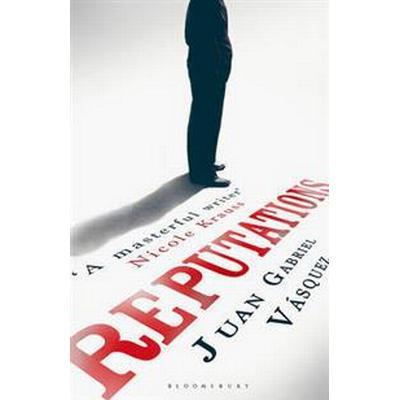 Reputations (Inbunden, 2016)