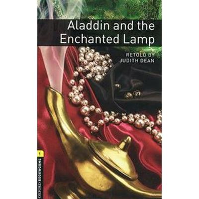 Aladdin and the Enchanted Lamp (Häftad, 2008)
