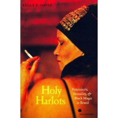 Holy Harlots (Pocket, 2011)