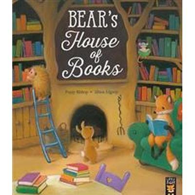 Bears house of books (Pocket, 2017)