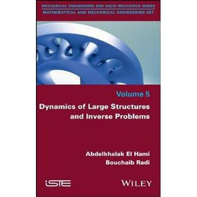 Dynamics of Large Structures and Inverse Problems (Inbunden, 2017)