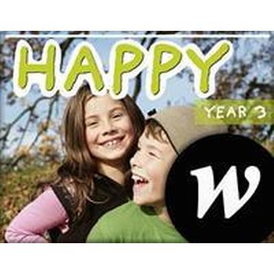 Happy Year 3 Lärarwebb Individlicens 12 mån (Övrigt format, 2014)