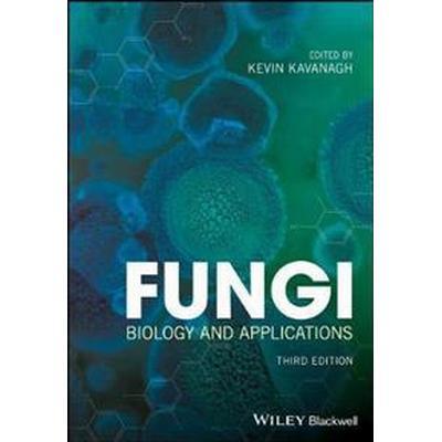 Fungi (Pocket, 2017)