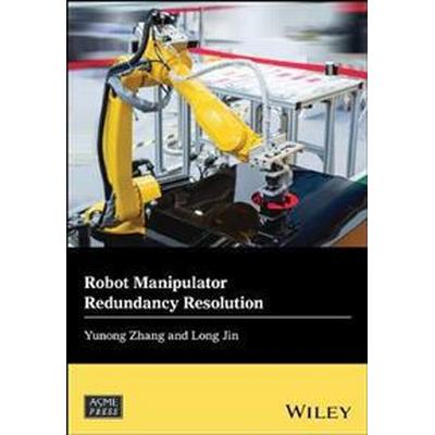 Robot Manipulator Redundancy Resolution (Häftad, 2017)