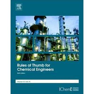 Rules of Thumb for Chemical Engineers (Häftad, 2017)