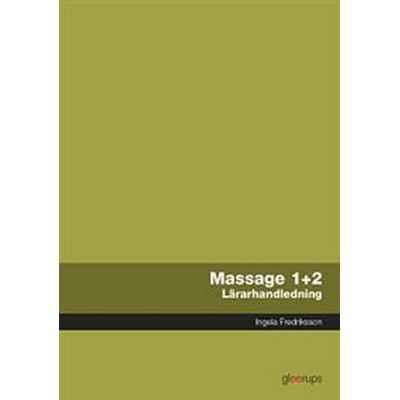 Massage 1+2 Lärarhandl (Spiral, 2016)