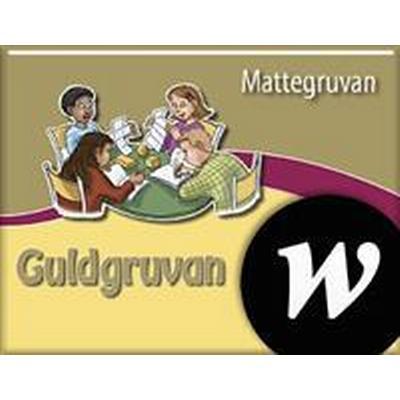 Mattegruvan 1-3 Guldgruvan Lärarwebb Individlicens 12 mån (Övrigt format, 2015)