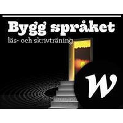Bygg språket Lärarwebb Individlicens 12 mån (Övrigt format, 2016)