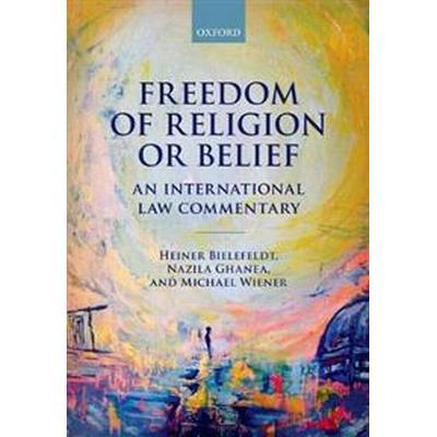 Freedom of Religion or Belief (Pocket, 2017)