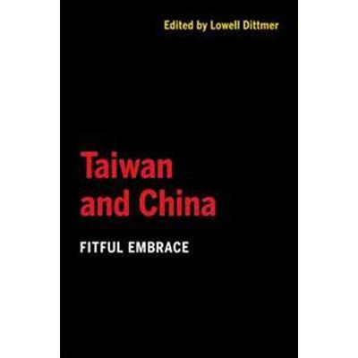 Taiwan and China (Pocket, 2017)