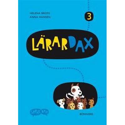 LärarDax 3 (Häftad, 2010)