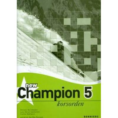 New Champion 5 Korsorden (Häftad, 2007)