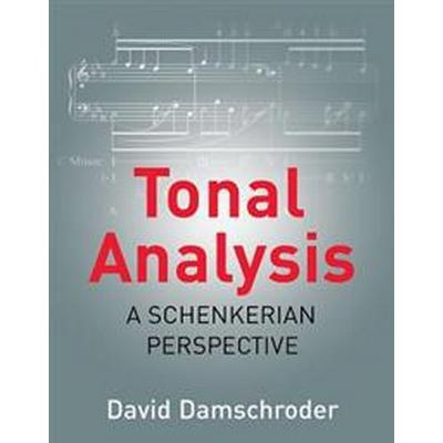 Tonal Analysis (Inbunden, 2017)