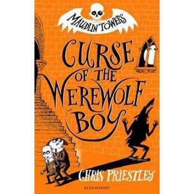 Curse of the werewolf boy (Pocket, 2017)
