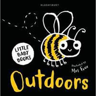 Little Baby Books: Outdoors (Kartonnage, 2017)