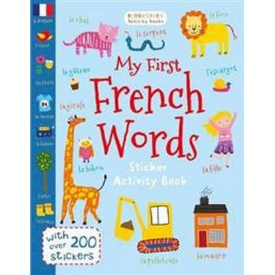 My first french words (Pocket, 2017)