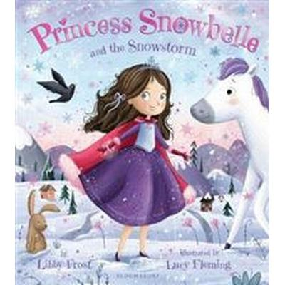 Princess snowbelle and the snowstorm (Pocket, 2017)