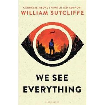 We See Everything (Inbunden, 2017)