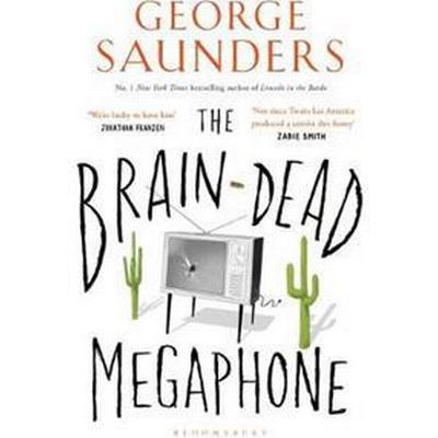 Brain-Dead Megaphone (Häftad, 2017)