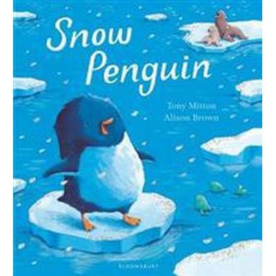 Snow Penguin (Inbunden, 2017)