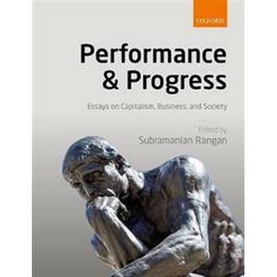 Performance and Progress (Pocket, 2017)