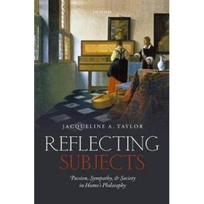 Reflecting Subjects (Häftad, 2017)