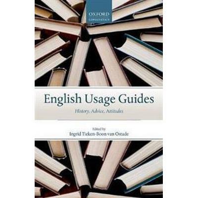 English Usage Guides (Inbunden, 2018)