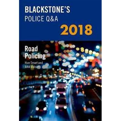 Blackstone's Police Q&a (Pocket, 2017)