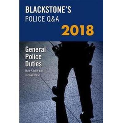 Blackstone's Police Q&a (Pocket, 2017)