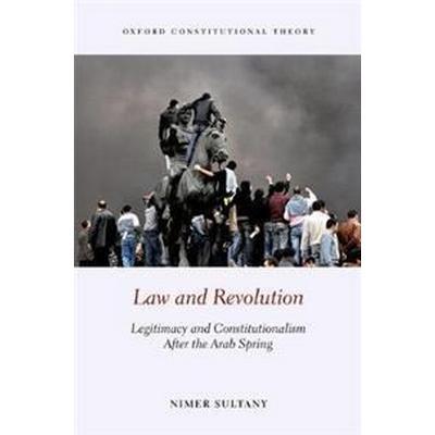 Law and Revolution (Inbunden, 2018)