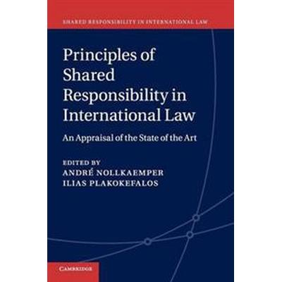 Principles of Shared Responsibility in International Law (Häftad, 2018)