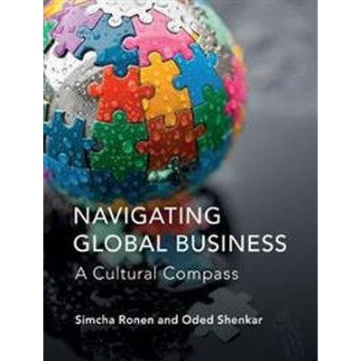 Navigating Global Business (Pocket, 2017)