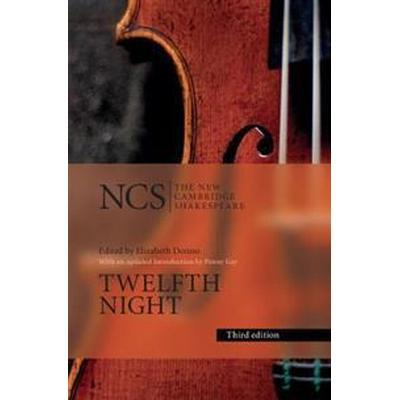 Twelfth Night (Pocket, 2017)