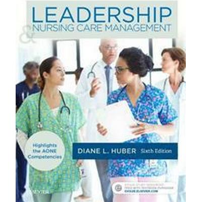 Leadership & Nursing Care Management (Pocket, 2017)