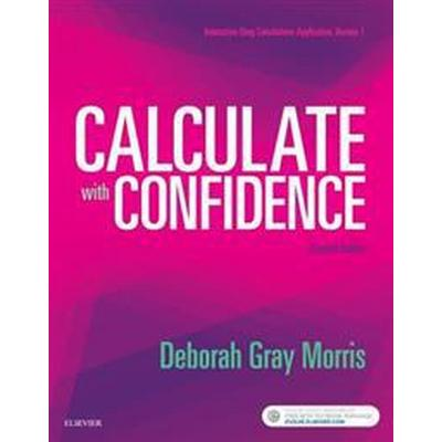 Calculate With Confidence (Pocket, 2017)