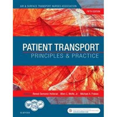 Patient Transport (Inbunden, 2017)