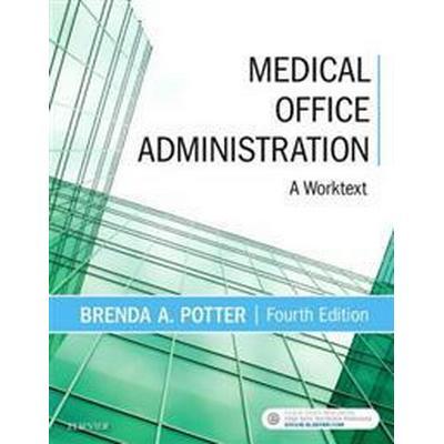 Medical Office Administration (Pocket, 2017)
