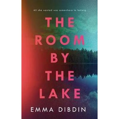 Room by the lake (Inbunden, 2017)