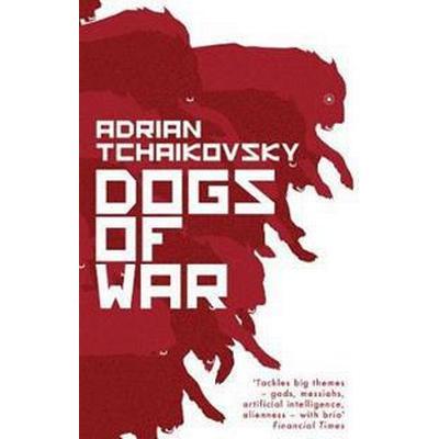 Dogs of War (Inbunden, 2017)