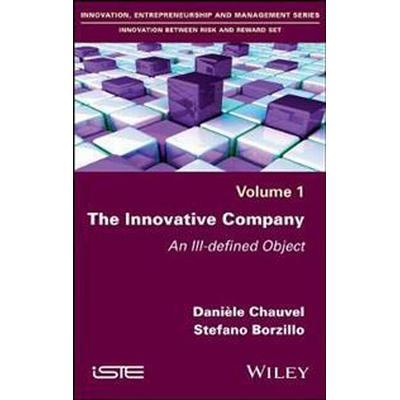 The Innovative Company (Inbunden, 2017)