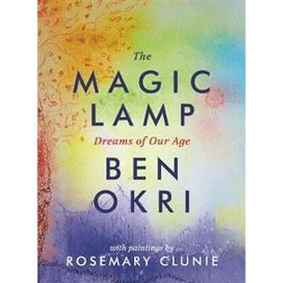 The Magic Lamp (Inbunden, 2017)