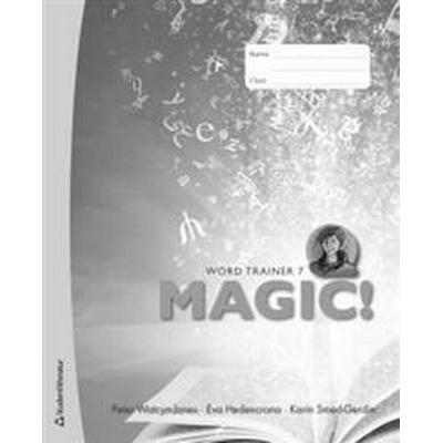 Magic! 7 Word Trainer 10-pack (Häftad, 2012)