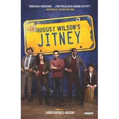 Jitney (Häftad, 2017)