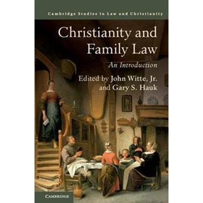 Christianity and Family Law (Pocket, 2017)
