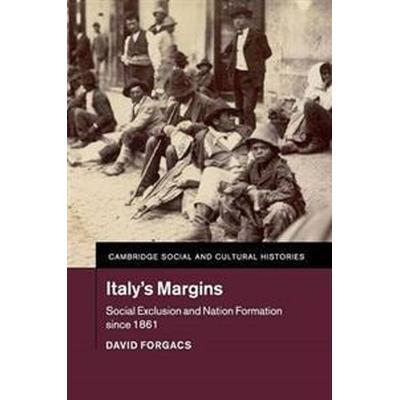 Italy's Margins (Häftad, 2017)