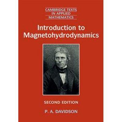 Introduction to Magnetohydrodynamics (Inbunden, 2017)