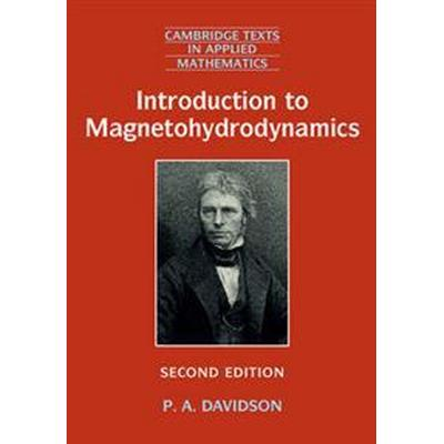 Introduction to Magnetohydrodynamics (Pocket, 2017)