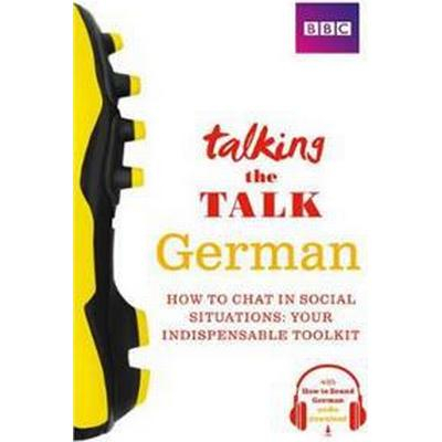 Talking the talk german (Pocket, 2017)