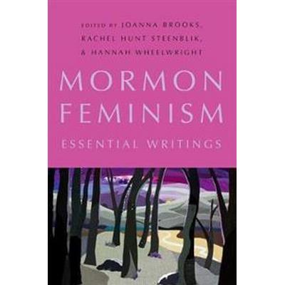 Mormon Feminism (Pocket, 2017)