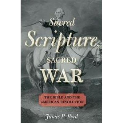 Sacred Scripture, Sacred War (Pocket, 2017)